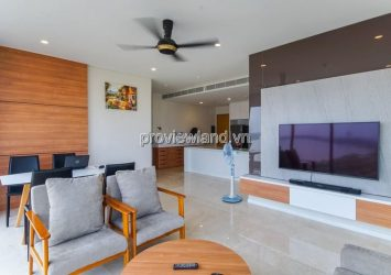 Apartment for rent 3 bedrooms with beautiful view in Diamond Island