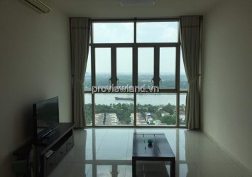 The Vista apartment for sale 2 bedrooms with basic finishing