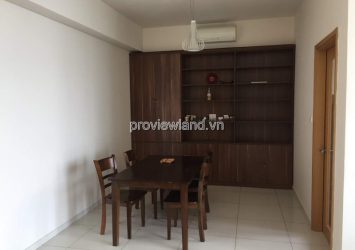 Need to rent 2 bedrooms apartment in The Vista with basic furniture