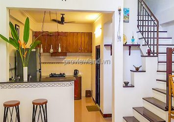 Need for rent Townhouse in Truc Duong Thao Dien Bao Chi Village with good price