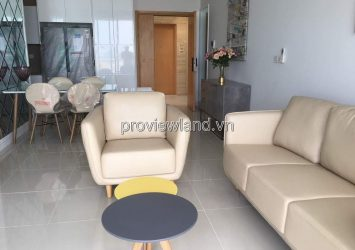 Sala Sarimi apartment for sale has been furnished with 2 bedrooms
