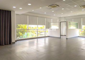 Good price office for rent in Lexington District 2 floor area 120m2