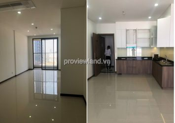Opal Saigon Pearl for sale 2 bedroom apartment with wall furniture