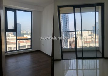 Apartment for rent in Opal Saigon Pearl unfurnished 2 bedrooms