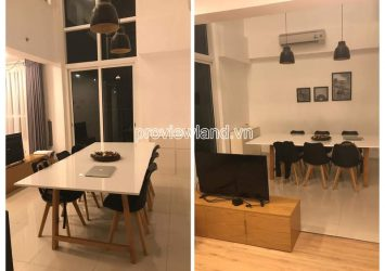 Duplex Vista Verde apartment for sale 1 bedroom with furniture