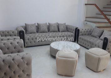 Lake View semidetached villa for sale 1 ground 2 floors area 176m2 lake view