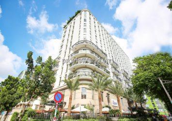 Saigon Pavillon apartment for sale in District 3, 1 bedroom apartment, area 55m2, nice location