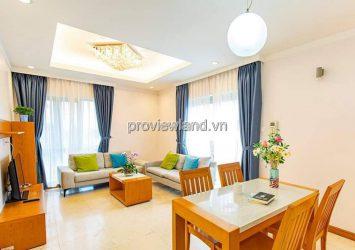 Selling 3 bedrooms apartment in Saigon Pavillon District 3 area 98m2