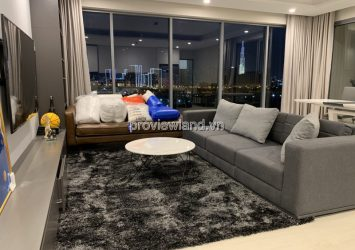 Diamond Island 4 bedrooms apartment in Bahamas tower furniture is available for rent