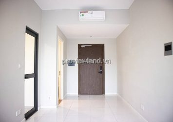 Office apartment for rent in Masteri An Phu low floor with pool view