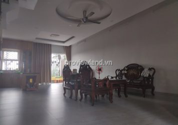Palm Residence 3bedrooms apartment with unfurniture for rent