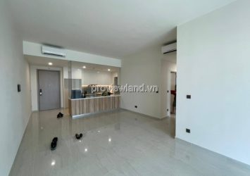 Apartment in District 2 Thao Dien for rent with 3 bedrooms unfurnished