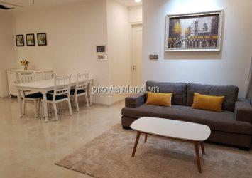 Vinhomes Golden River Lux6 building full furnished 2 bedrooms for rent