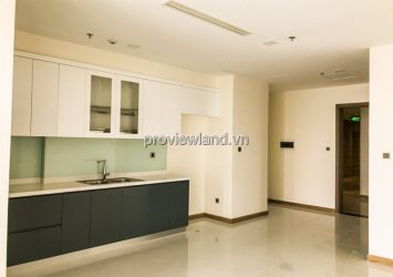 Vinhomes Central Park apartment for sale with basic finishing 4 bedrooms
