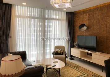 Vinhomes Central Park apartment for sale fully furnished 3 bedrooms