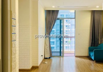 Vinhomes Central Park needs to sell 4 bedrooms with basic furniture