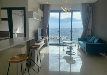 Estella Heights apartment for rent 2 bedrooms with nice furniture