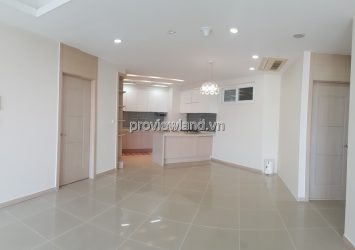 Imperia An Phu high floor for rent 3 bedrooms apartment with furniture