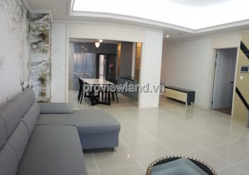 Imperia An Phu 3 bedrooms apartment for sale tower D3 with existing furniture
