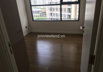 Apartment for rent in Q2 Thao Dien 2 bedrooms high floor fully furnished