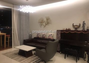 Sala sarimi middle floor apartment has 3 bedrooms furnished for sale