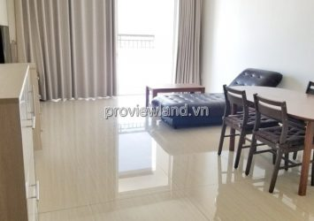 Tropic Garden corner apartment with 3 furnished bedrooms has a large balcony