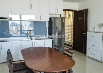 Tropic Garden apartment for sale corner apartment with 3 bedrooms beautiful view