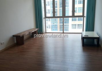 The Vista 2 bedrooms apartment for rent with cheap price fully furnished