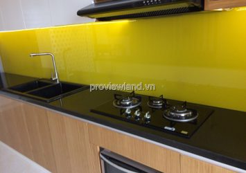 Apartment for rent in District 2 Tropic Garden 3 bedrooms with modern furniture