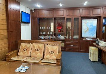 Hiep Nhat Tan Binh front office building for sale 125m2, 1 basement + 5 floors