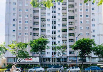 For sale Building nice view front of Ben Van Don District 4 18 floors area 1083m2