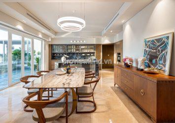 Diamond Island for sale luxury 2-storey Pool Villa duplex