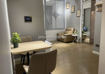 Q2 Thao Dien for rent studio apartment with good price furnished 42.23m2