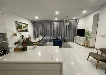 Sunwah Pearl apartment with 2bedrooms furnished for rent