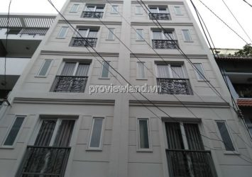 Selling 2 hotel and serviced apartments in Phu Nhuan including 28 apartments fully furnished
