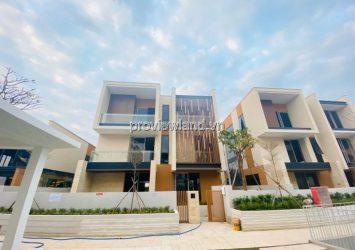 Lancaster Eden villa for sale 1 ground floor 2 floors 4 bedrooms only 3 units