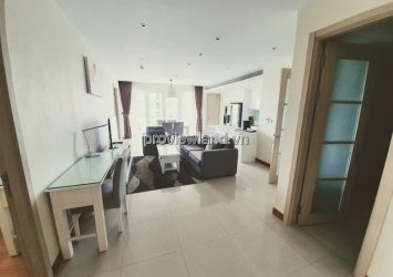 Diamond Island apartment low floor T3 tower with fully furnished for sale