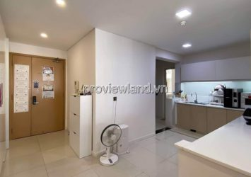 The Estella apartment for rent with 3 bedrooms with nice furniture