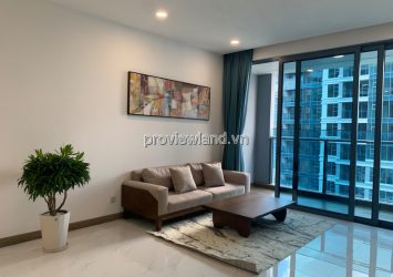 Sunwah Pearl needs to rent a fully furnished 3 bedrooms apartment