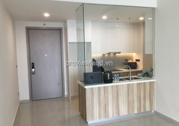 Need to rent apartment in Q2 Thao Dien unfurnished with 2 bedrooms