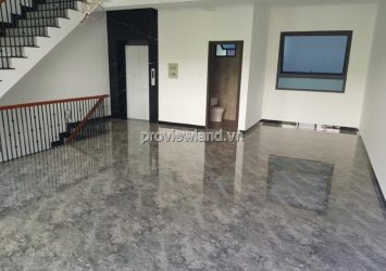 D2eight commercial townhouse for rent in District 2 has many utilities