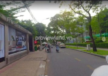 Super Vip house for sale in Tu Xuong District 3, 1060m2, 1 ground + 3 floors, convenient for business