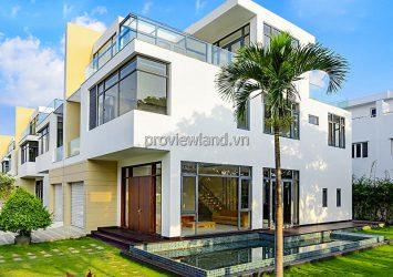 Selling luxury villas at Lucasta Villa Khang Dien with good price in Proviewland