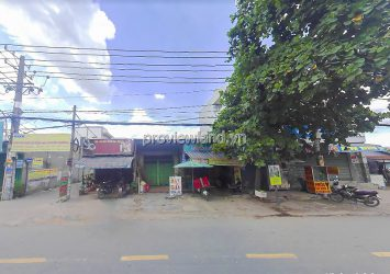 House for sale in front of Nguyen Van Tang Long Thanh My Thu Duc with area 119m2