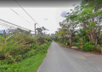 Selling land lot on street No. 5 District 9 with an area of 1000m2 near Long Dai bridge