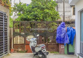 For sale the land good price at Xuan Thuy allley - Thao Dien with area 773m2