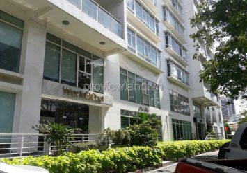 Shophouse Hoang Anh Riverview Thao Dien for sale - District 2 Duplex form
