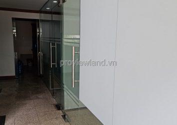 Shophouse Hoang Anh Riverview Thao Dien District 2 Duplex for rent
