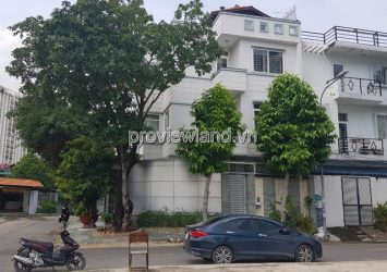 Selling 2 villas in An Phu An Khanh District 2 structure 3 floors