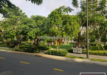 Land for sale in Thao Dien Ward District 2 with an area of nearly 1000m2 near the river